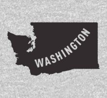 Washington - My home state by homestates