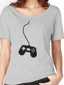 VideoGame Control  Women's Relaxed Fit T-Shirt
