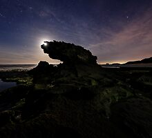 Moonglow Starlight by Robert Mullner