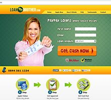 Payday Loans by Loanbrother.com by pistusg23