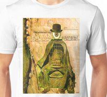 Monsieur Bone et la liberté  Unisex T-Shirt