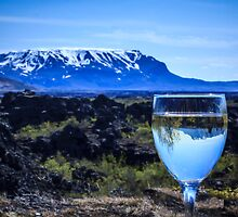 Cheers to Iceland by Peta Thames