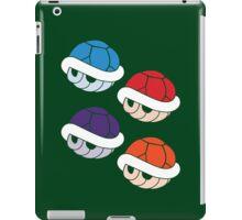 TMNT Shells iPad Case/Skin