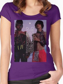 Oracular Spectacular Women's Fitted Scoop T-Shirt