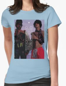 Oracular Spectacular Womens Fitted T-Shirt