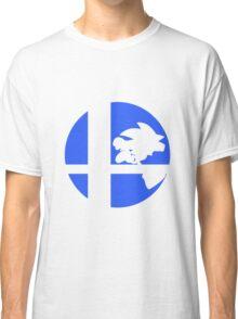 Sonic - Super Smash Bros. Classic T-Shirt