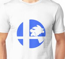 Sonic - Super Smash Bros. Unisex T-Shirt