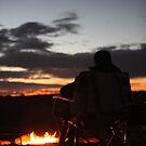 Goodnight Australia by Sam  Parsons