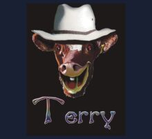 TERRY Kids Clothes