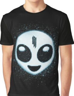 Skrillex - Recess Logo Graphic T-Shirt