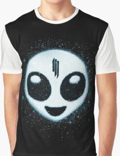 Skrillex - Recess Logo Graphic T-Shirt