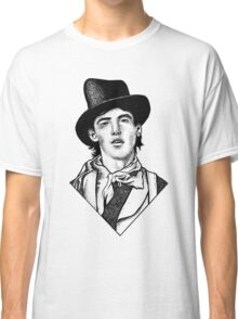 Billy the Kid Classic T-Shirt