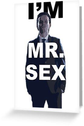 MORIARTY - MR SEX - SHERLOCK by CandyArcade
