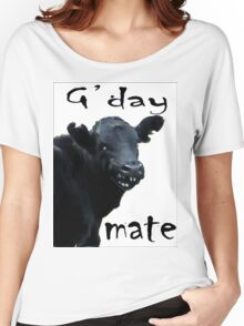 G'DAY MATE Women's Relaxed Fit T-Shirt
