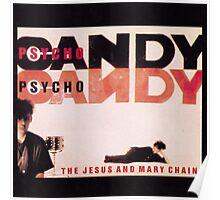 Psychocandy Poster
