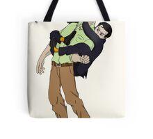 Kill it! Tote Bag