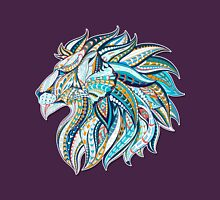 Lion Ethnic Animals T-Shirt