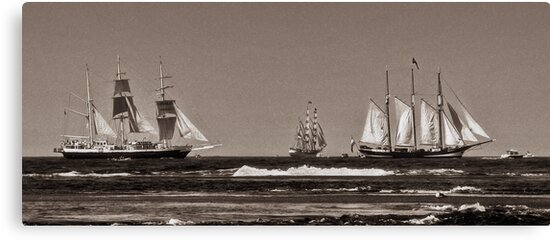 """Bon Voyage"" by Phil Thomson IPA"