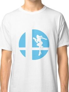 Zero Suit Samus - Super Smash Bros. Classic T-Shirt
