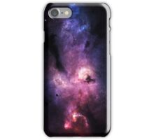 Space Art - Pyres Of Atonement iPhone Case/Skin