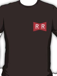 Red Ribbon Army logo T-Shirt