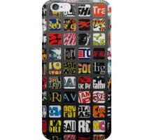 Name That Movie! iPhone Case/Skin