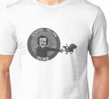 Edgar Allan Poke Unisex T-Shirt