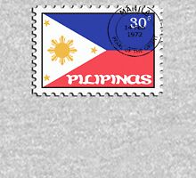 Philippines Stamp Unisex T-Shirt