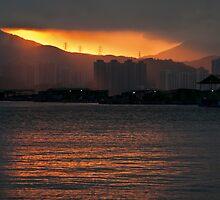 Tai Po, Hong Kong by DowdellPhoto