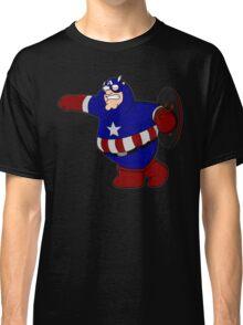 Captain Griffin Classic T-Shirt