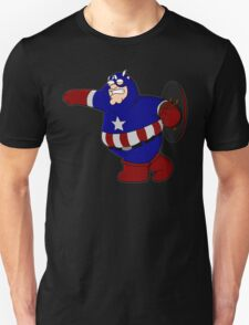 Captain Griffin T-Shirt
