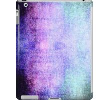 Abstract iPad Case Crazy Colores Cool New Grunge Texture iPad Case/Skin