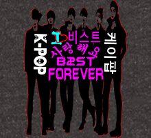 ♥♫I Love B2ST Forever Splendiferous K-Pop Clothes & Stickers♪♥ Hoodie