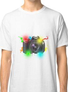 Canon T Shirt Classic T-Shirt