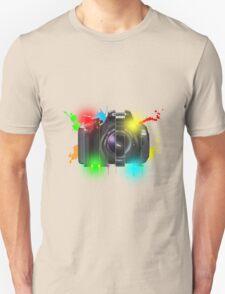 Canon T Shirt Unisex T-Shirt