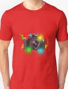 Canon T Shirt T-Shirt