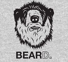 Bear Beard. Unisex T-Shirt