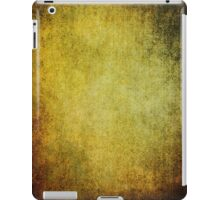Abstract iPad Case Cool Lovely New Grunge Texture Vintage iPad Case/Skin