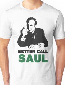 Better Call Saul (Red/Yellow) Unisex T-Shirt