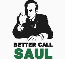 Better Call Saul (Red/Yellow) Unisex T-Shirt