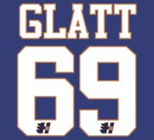 Doug Glatt by superedu