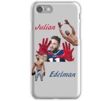 Julian Edelman iPhone Case/Skin