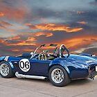 1965 Shelby Cobra 427 #6   by DaveKoontz