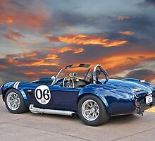 1965 Shelby Cobra 427 #6   by DaveKoontz
