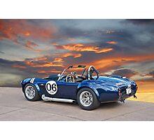 1965 Shelby Cobra 427 #6   Photographic Print
