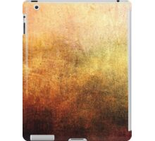 Abstract iPad Case Vintage Colors Cool Lovely New Grunge Texture iPad Case/Skin