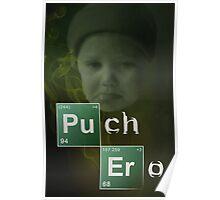 Puchero BeBe Poster