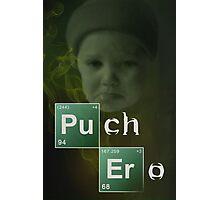 Puchero BeBe Photographic Print