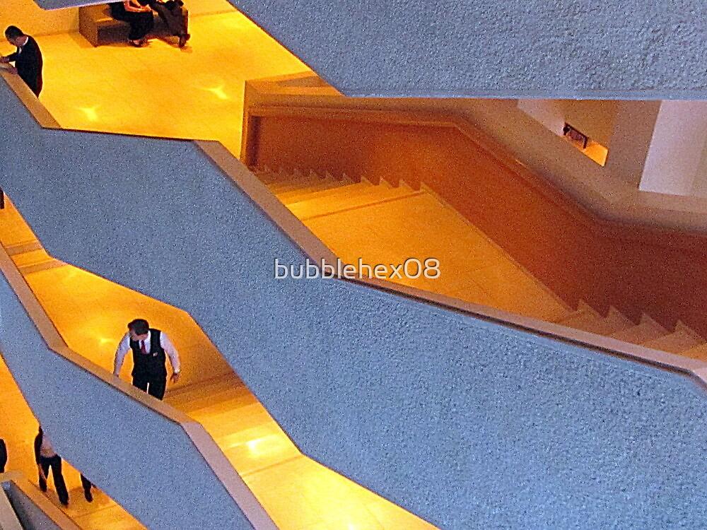 Haus für Mozart - Salzburg (Austria) by bubblehex08