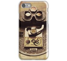 I See the Darkness iPhone Case/Skin